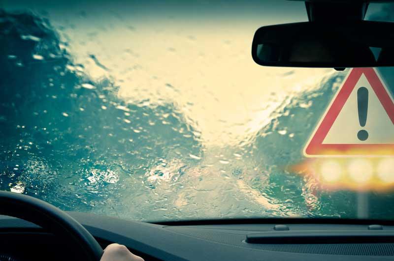 опасные условия труда - водители