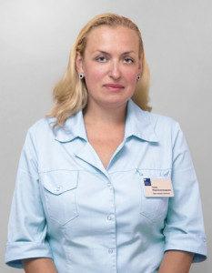 Мария Александровна Ускова Акушер-гинеколог, репродуктолог, к.м.н.