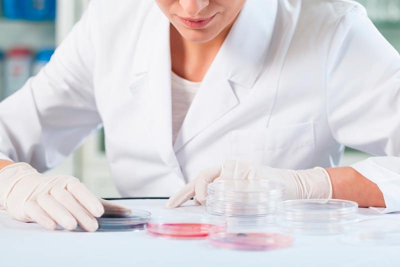 анализ на кишечные инфекции