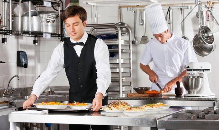 вредные производственные факторы в работе повара