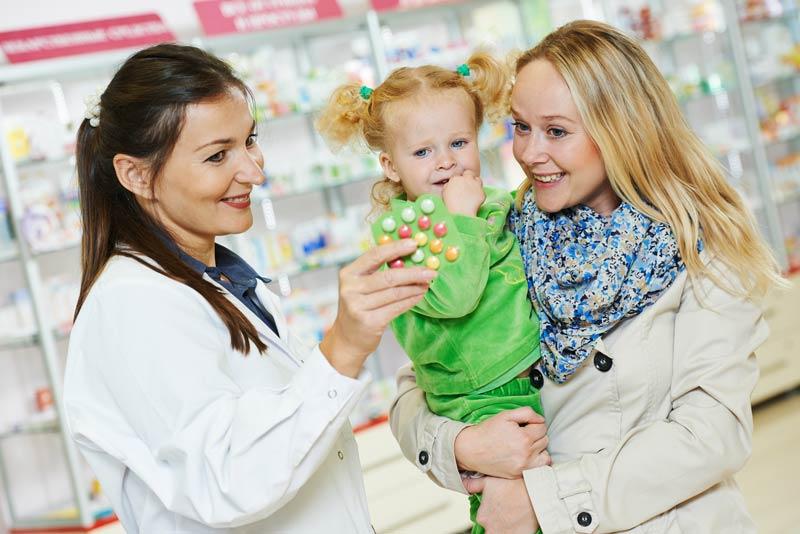 медицинские осмотры и медкнижки для работы в аптеке