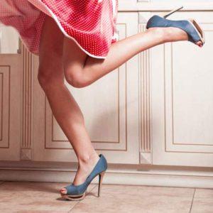 склеротерапия сосудов ног