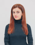 Елена Голобокова