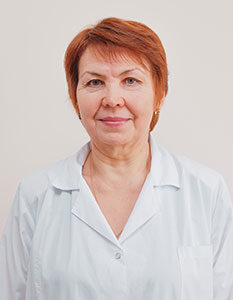 Евгения Алексеевна Прокопьева