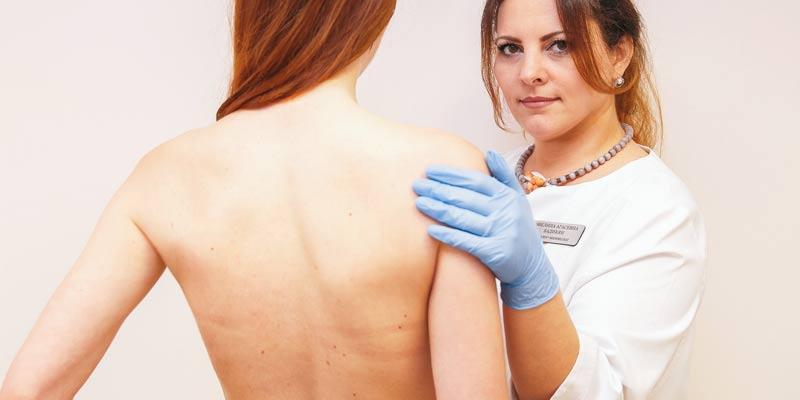 кто такой врач маммолог?