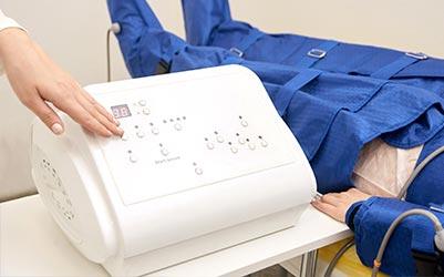 лимфопрессотерапия