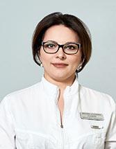 Эвелина Агасевна Бадикян, маммолог