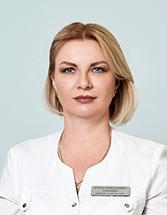 Елена Николаевна Токарева Токарева Елена Николаевна, Врач-дерматовенеролог, косметолог, гирудотерапевт