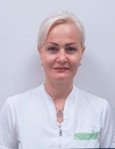 Анна Викторовна Шперлинг Врач-остеопат, специалист по массажу