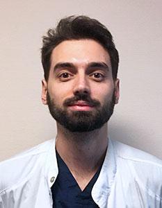 кардиолог Иван Новиков