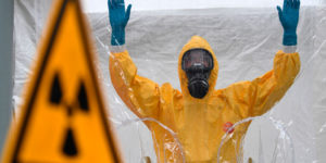 риск рака и самая опасная профессия
