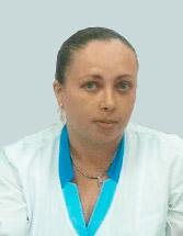Оксана Вячеславовна Любинская