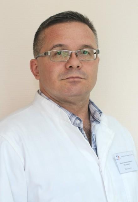 Вадим Владиславович Мельников